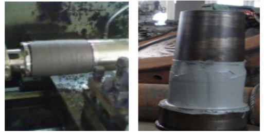您还在纠结轴类磨损吗?RJ金属修补剂为您解决后顾之忧